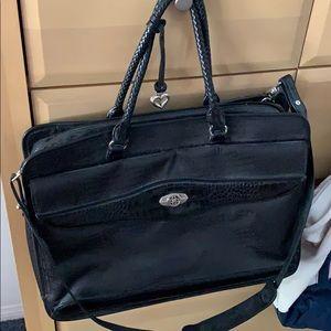 Large Brighton computer bag